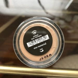 new bareminerals • eyecolor in star mineral